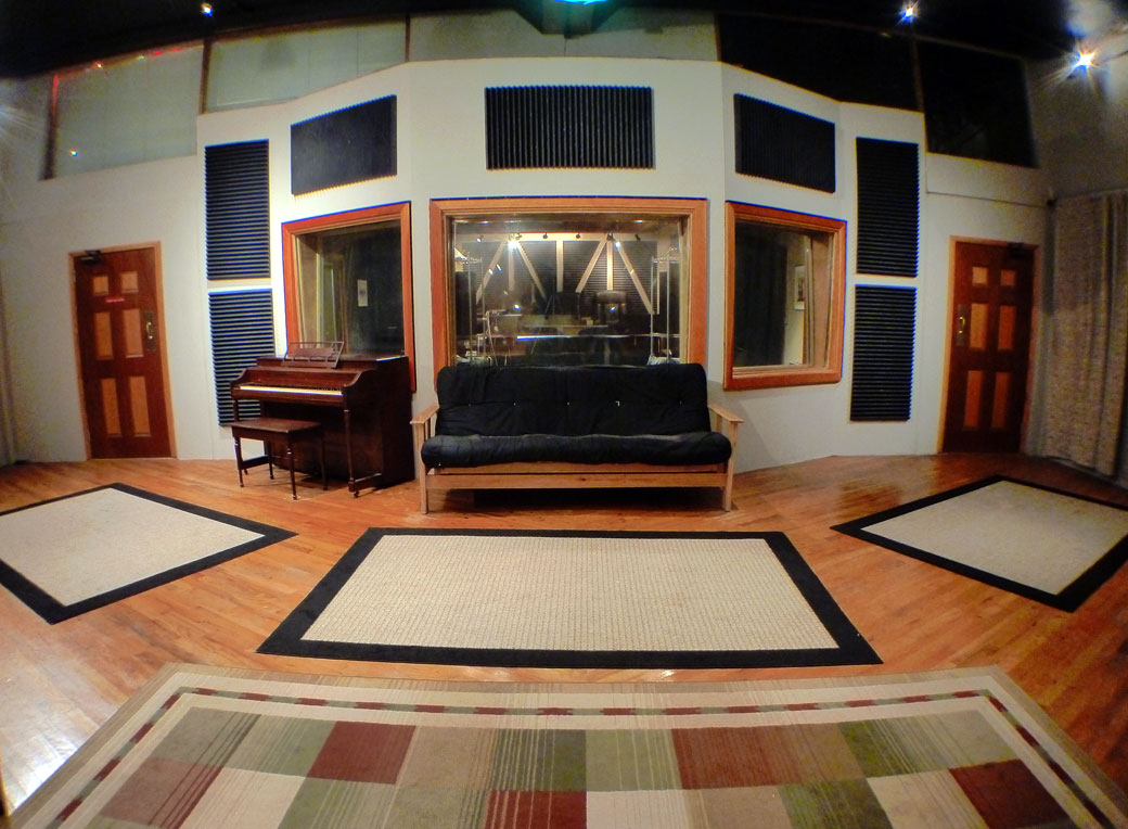 Awesome Skylab Recording Studios Studio A Largest Home Design Picture Inspirations Pitcheantrous