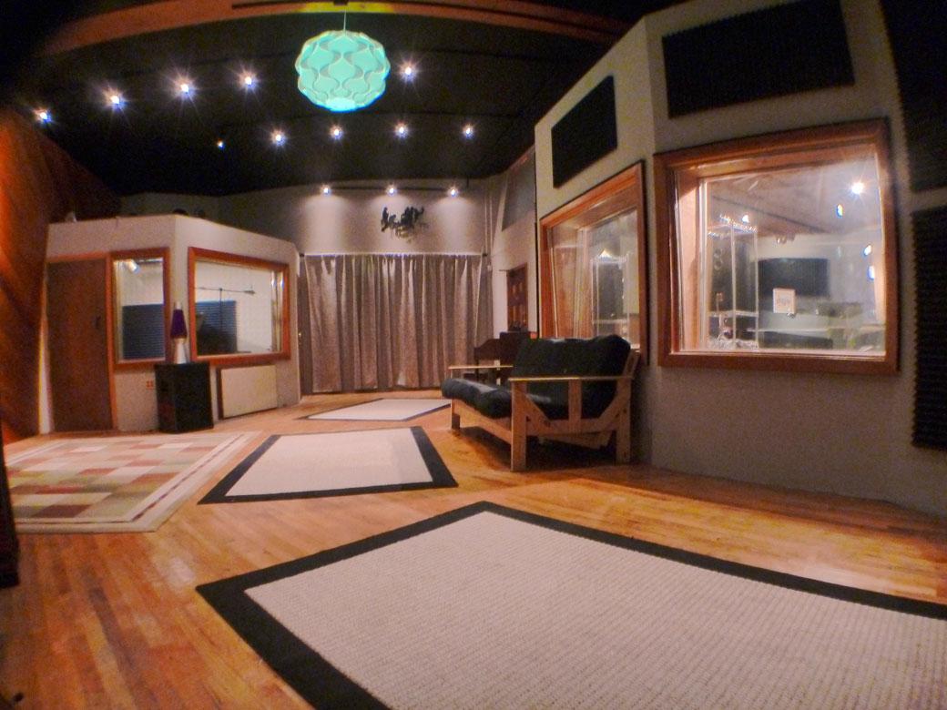 Amazing Skylab Recording Studios Studio A Largest Home Design Picture Inspirations Pitcheantrous