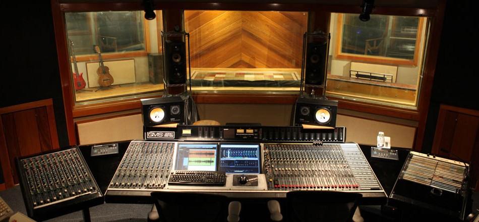 Enjoyable Skylab Recording Studios Largest Home Design Picture Inspirations Pitcheantrous