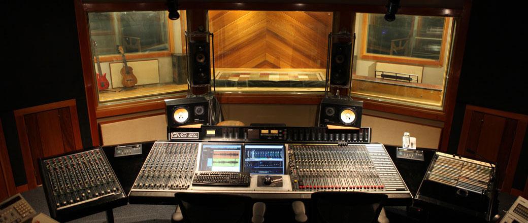Fantastic Skylab Recording Studios Control Room Largest Home Design Picture Inspirations Pitcheantrous