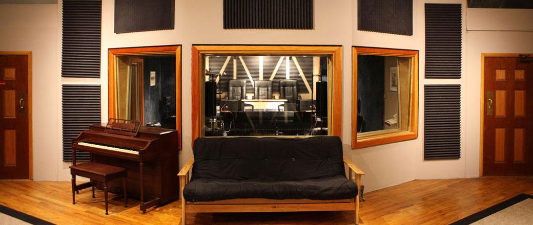 Skylab Recording Studios Studio A